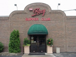 The Roxy Supper Club