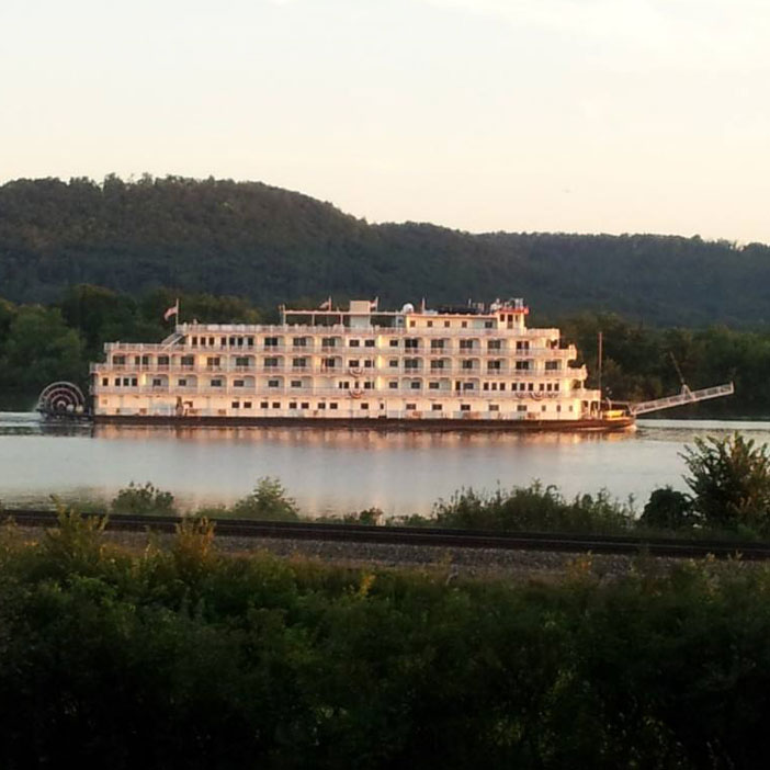 Trempealeau Area Attractions
